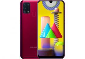 Смартфон Samsung Galaxy M31 2020 M315F 6/128Gb Red