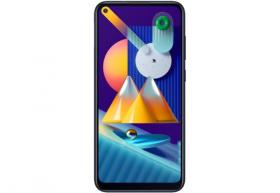 Смартфон Samsung Galaxy M11 2020 M115F 3/32Gb Blue