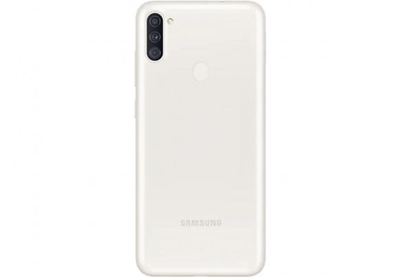 Смартфон Samsung Galaxy A11 2020 A115F 2/32Gb White