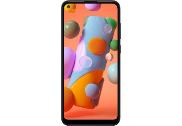 Смартфон Samsung Galaxy A11 2020 A115F 2/32Gb Black