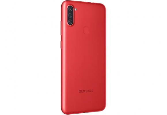 Смартфон Samsung Galaxy A11 2020 A115F 2/32Gb Red