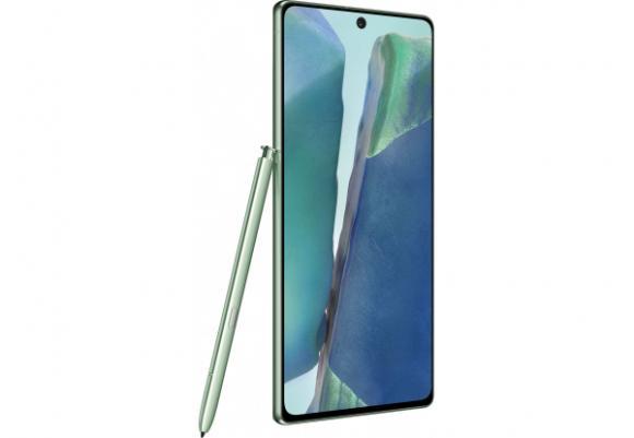 Samsung Galaxy Note 20 2020 N980F 8/256Gb Green