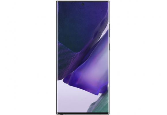 Samsung Galaxy Note 20 Ultra 2020 N985F 8/256Gb Black