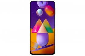 Samsung Galaxy M31s 2020 M317F 6/128Gb Black