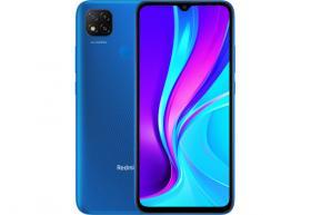 Смартфон Xiaomi Redmi 9C 64GB Blue (РСТ)