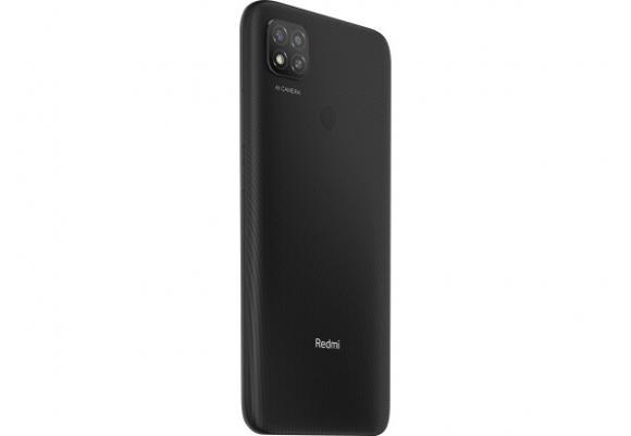 Смартфон Xiaomi Redmi 9C 64GB Gray (РСТ)