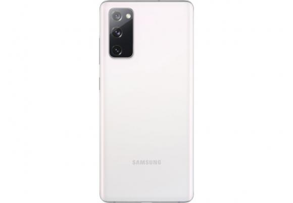 Смартфон Samsung Galaxy S20 FE 2020 G780F 6/128Gb Cloud White