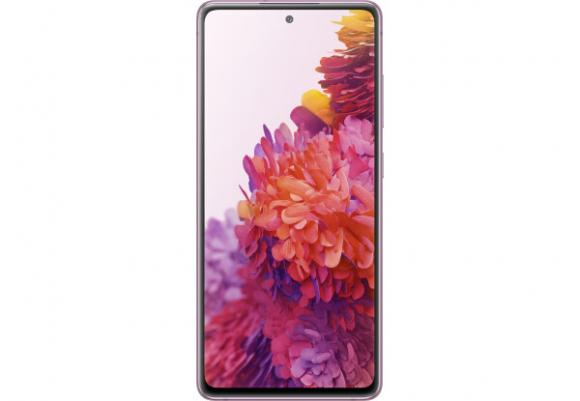 Смартфон Samsung Galaxy S20 FE 2020 G780F 6/128Gb Cloud Lavender