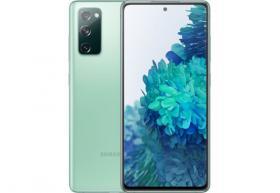 Смартфон Samsung Galaxy S20 FE 2020 G780F 6/128Gb Cloud Mint