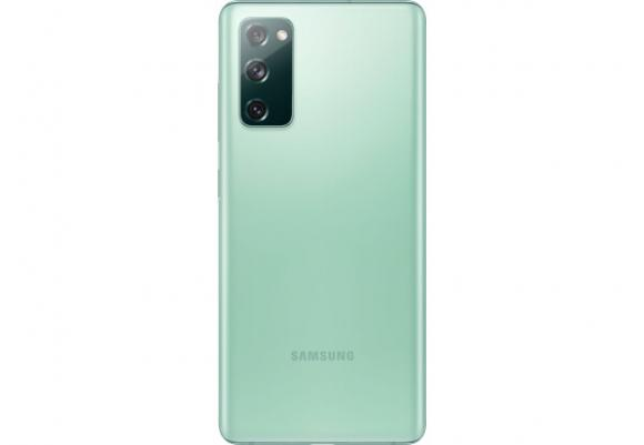 Смартфон Samsung Galaxy S20 FE 2020 G780F 6/128Gb Cloud Mint