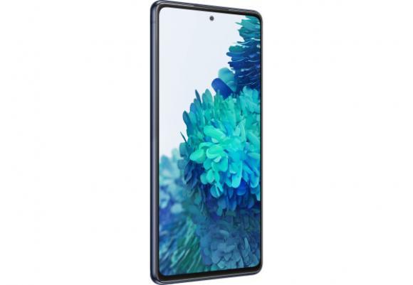 Смартфон Samsung Galaxy S20 FE 2020 G780F 6/128GbCloud Navy