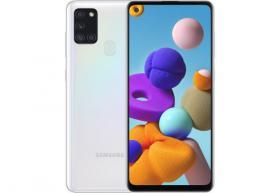 Смартфон Samsung Galaxy A21s 2020 A217F 3/32Gb White