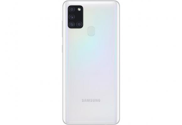 Смартфон Samsung Galaxy A21s 2020 A217F 4/64Gb White