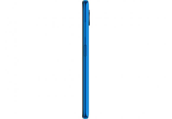 Смартфон Poco X3 6/64Gb Cobalt Blue