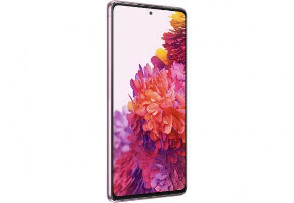 Смартфон Samsung Galaxy S20 FE 2020 G780F 8/256Gb Cloud Lavender