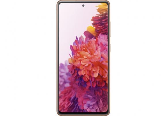 Смартфон Samsung Galaxy S20 FE 2020 G780F 8/256Gb Cloud Orange