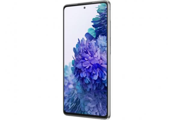 Смартфон Samsung Galaxy S20 FE 2020 G780F 8/256Gb Cloud White