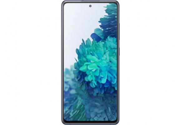 Смартфон Samsung Galaxy S20 FE 2020 G780F 8/256Gb Cloud Navy