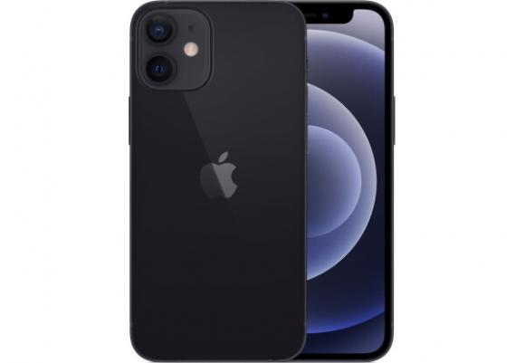 Apple iPhone 12 64GB Black