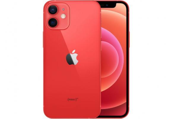 Apple iPhone 12 128GB Red