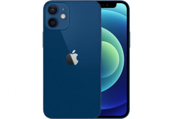 Apple iPhone 12 64GB Blue