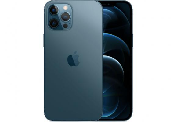 Смартфон Apple iPhone 12 Pro 512GB Pacific Blue