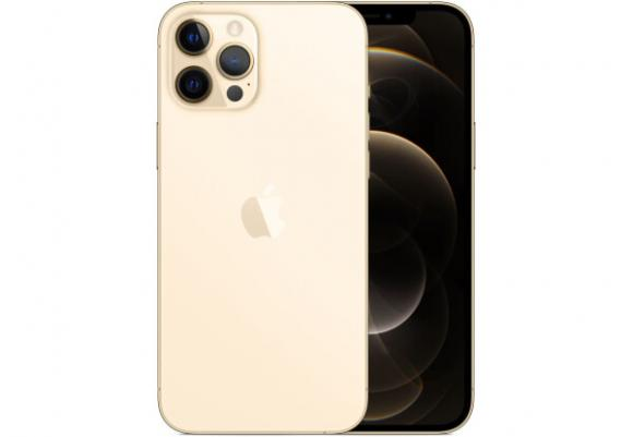 Смартфон Apple iPhone 12 Pro 256GB Gold