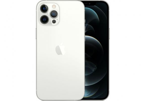 Смартфон Apple iPhone 12 Pro 256GB Silver