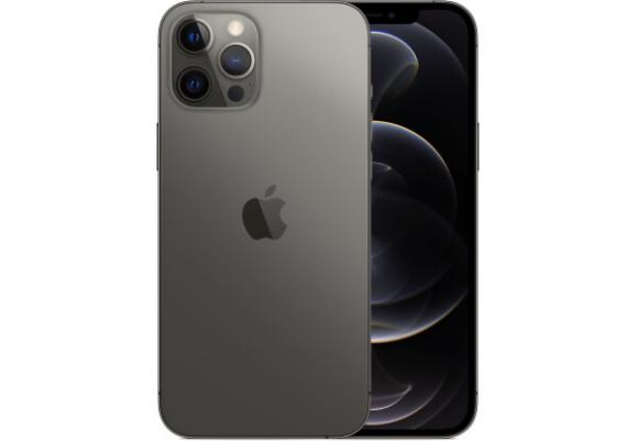 Смартфон Apple iPhone 12 Pro Max 256GB Graphite