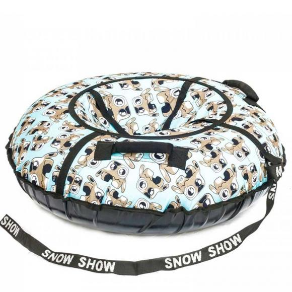 "Тюбинг Snow Show ""Покемон"" 105 см"