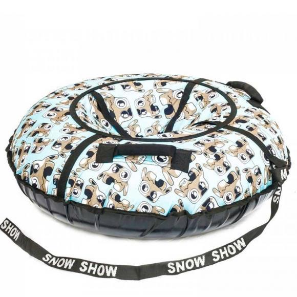 "Тюбинг Snow Show ""Покемон"" 120 см"