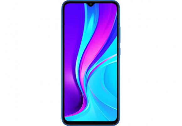 Смартфон Xiaomi Redmi 9C 2/32GB Blue