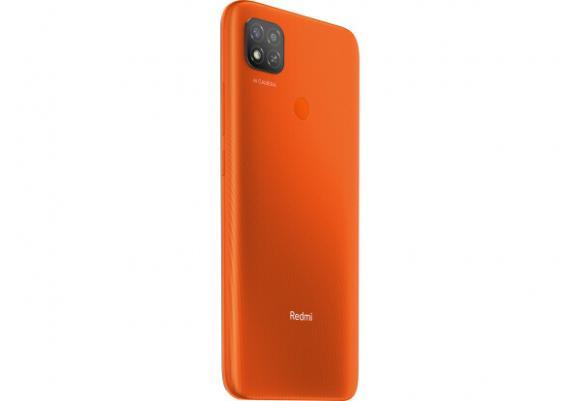 Смартфон Xiaomi Redmi 9C 2/32GB Orange