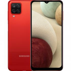 Смартфон Samsung Galaxy A12 3/32GB Red