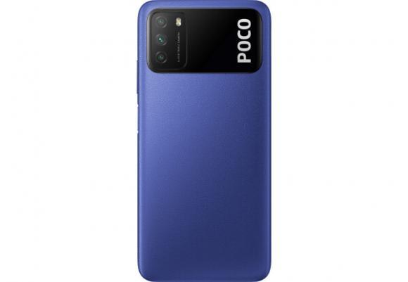 Смартфон Poco M3 4/64GB Blue