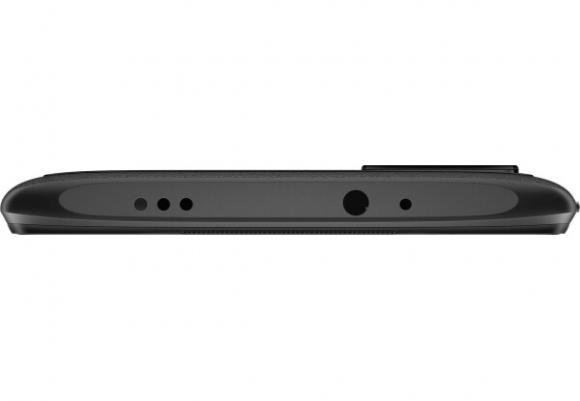 Смартфон Poco M3 4/64G Black