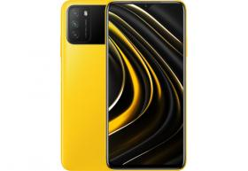 Смартфон Poco M3 4/64G Yellow