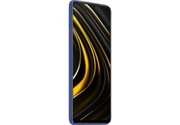 Смартфон Poco M3 4/128GB Blue
