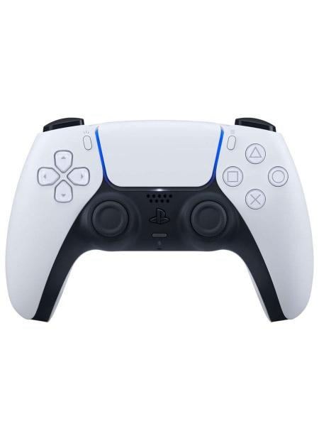 Контроллер-геймпад DualSense PS5 (джойстик)