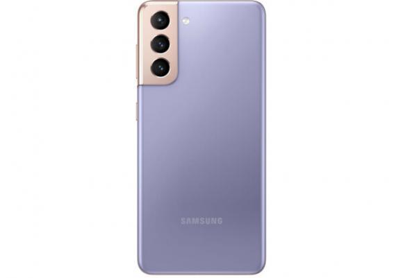 Смартфон Samsung Galaxy S21 8/128GB Phantom Violet