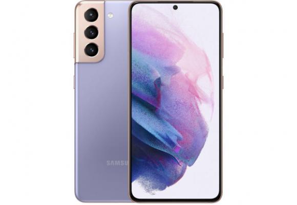 Смартфон Samsung Galaxy S21 8/256GB Phantom Violet
