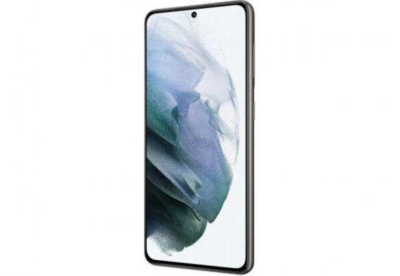 Смартфон Samsung Galaxy S21 8/128GB Phantom Grey