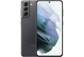 Смартфон Samsung Galaxy S21 8/256GB Phantom Grey