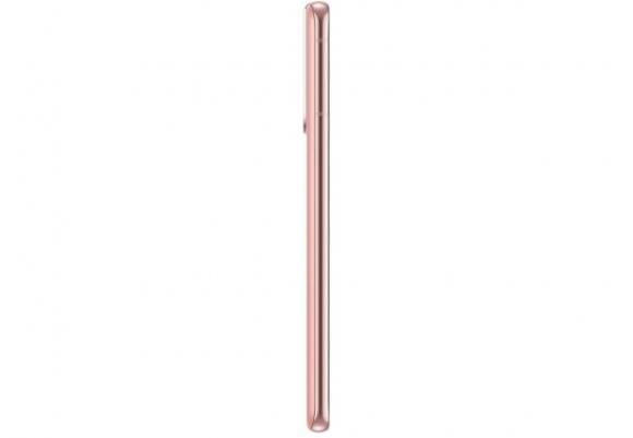 Смартфон Samsung Galaxy S21 8/128GB Phantom Pink