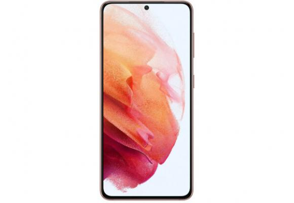 Смартфон Samsung Galaxy S21 8/256GB Phantom Pink