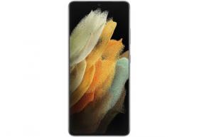 Смартфон Samsung Galaxy S21 Ultra 12/256GB Phantom Silver