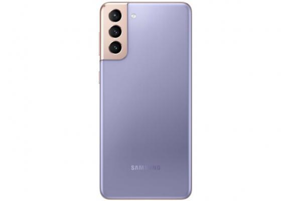 Смартфон Samsung Galaxy S21 Plus 2021 8/128GB Phantom Violet