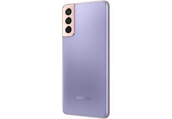 Смартфон Samsung Galaxy S21 Plus 2021 8/256GB Phantom Violet