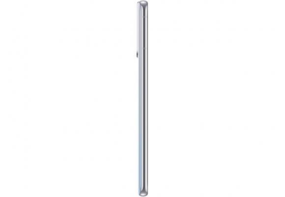 Смартфон Samsung Galaxy S21 Plus 2021 8/128GB Phantom Silver