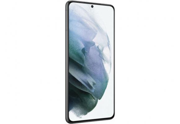 Смартфон Samsung Galaxy S21 Plus 2021 8/256GB Phantom Black